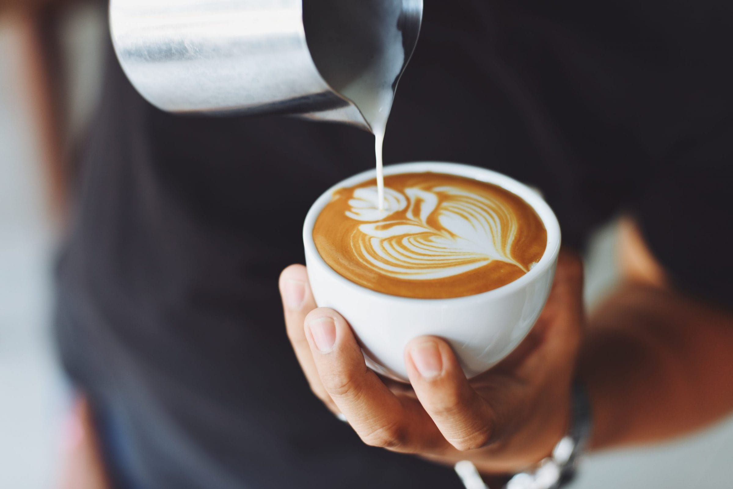 5 Ways Coffee is good for your skin