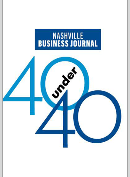 40 Under 40: Jennifer Lee, Nashville Business Journal