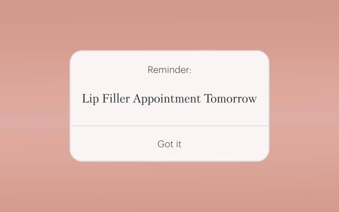 5 Things to Know Before Your First Lip Filler Appointment