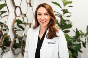dr christina gelbard