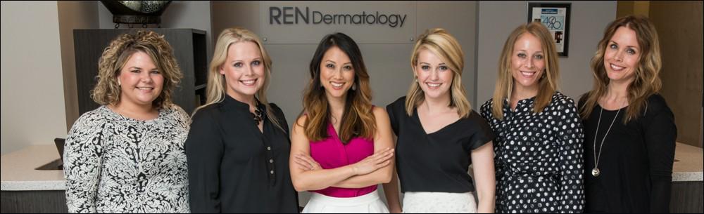 About – REN Dermatology