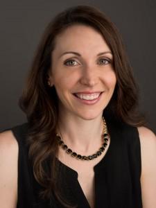 Dr. Christina Gelbard