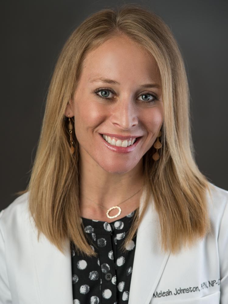 Get To Know The Ren Family Meleah Johnston Nurse