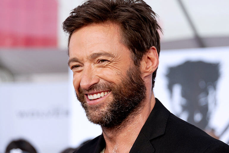 hugh jackman brings attention to basal cell carcinoma